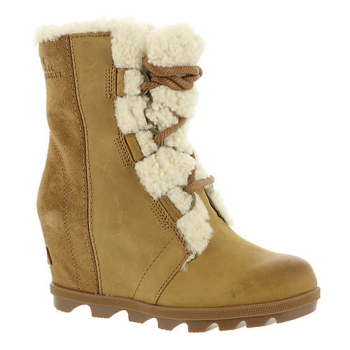 Sorel Joan of Arctic Wedge II Shearling (Women's)