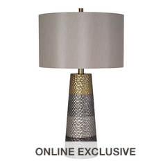Catalina Lighting Delia Table Lamp T20