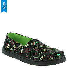 TOMS Alpargata (Boys' Toddler-Youth)