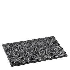 """12""""x8"""" Granite Cutting Board"""