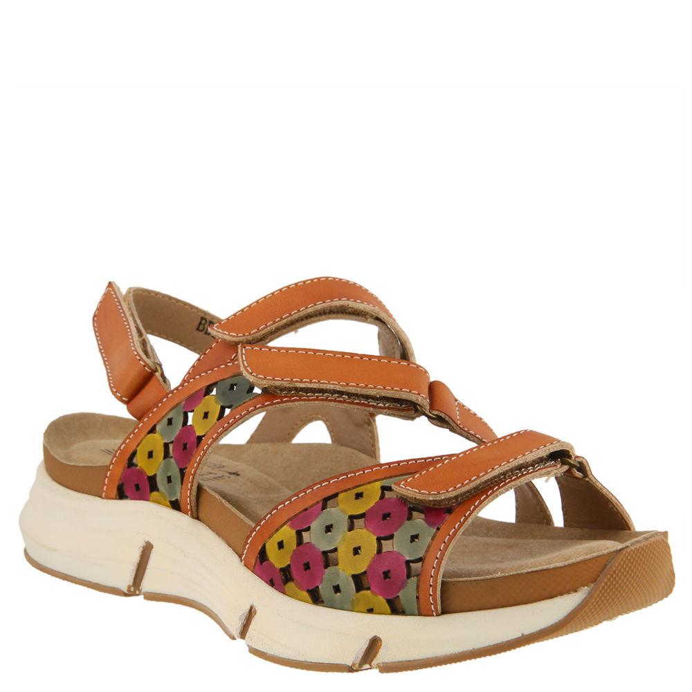 Spring Step Sustavre Women's Sandals