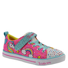 Skechers TT Sparkle Lite-Unicorn Craze (Girls' Toddler-Youth)