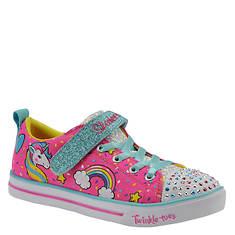 Skechers TT Sparkle Lite-Unicorn Craze (Girls' Toddler-Youth)