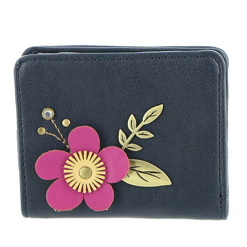 RELIC By Fossil RFID Bifold Wallet