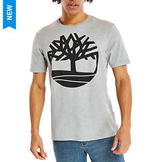Timberland Men's Core Logo Tee