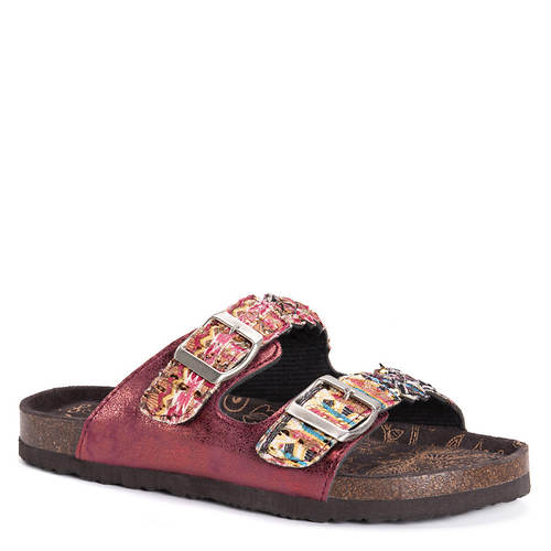 MUK LUKS Juliette (Women's)