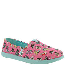 Skechers Bobs for Dogs Solestice 2.0-85278L (Girls' Toddler-Youth)