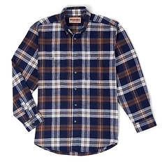 Wrangler Blue Ridge Flannel Shirt