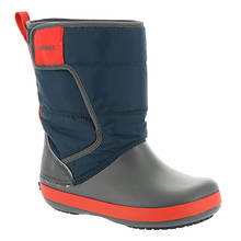 Crocs™ LodgePoint Snow Boot (Boys' Toddler-Youth)