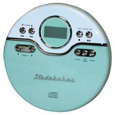 Studebaker Portable CD Player