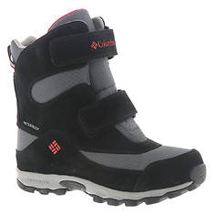 Columbia Parkers Peak Velcro Boot (Boys' Youth)
