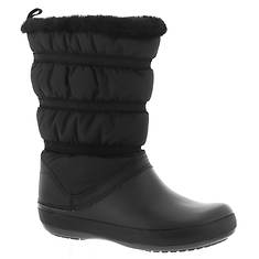 Crocs™ Crocband Winter Boot (Women's)