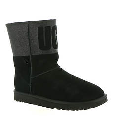 UGG® Classic Short UGG Sparkle (Women's)