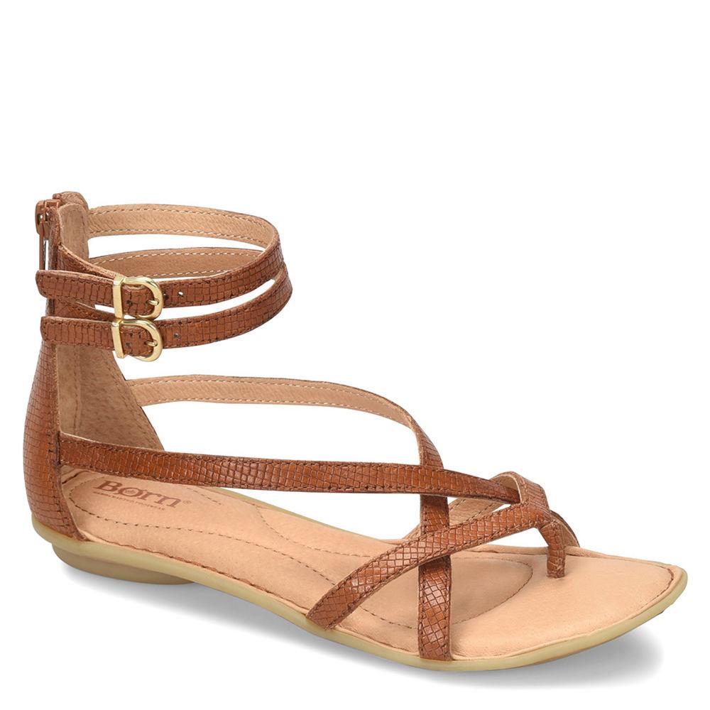 Born Mai Gladiator Women's Sandals