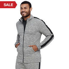 Men's Marled Full-Zip Jacket