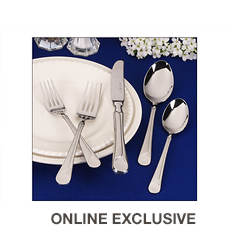Provence 45-Piece Flatware Set