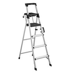 Cosco 6' Aluminum Step Ladder
