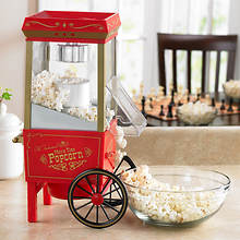 Carnival Hot Air Popcorn Maker