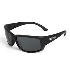 Reks Soft-touch Wrap Around Sunglasses