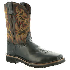 Justin Original Workboots Stampede Collection CT WK4818 (Men's)