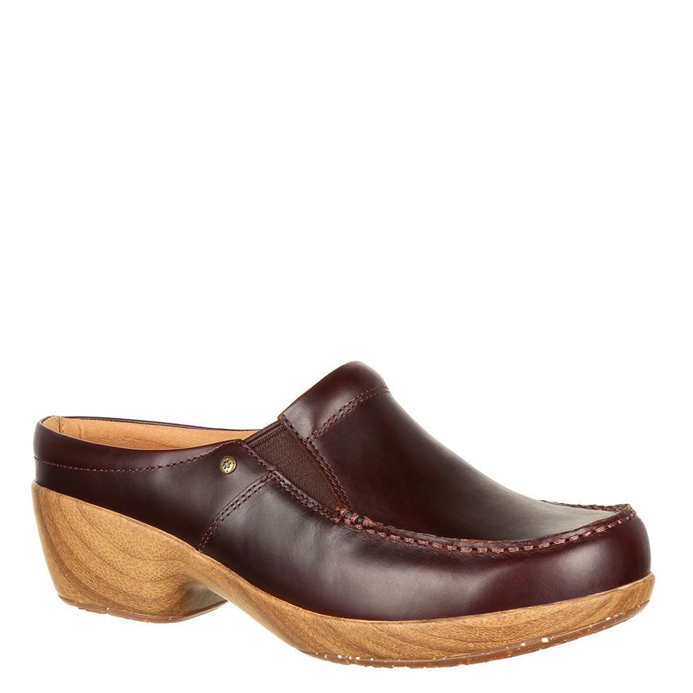 4EurSole Comfort4Ever Moc-Toe Slide