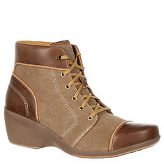 4EurSole Forte Lace Up Bootie (Women's)