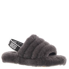 UGG® Fluff Yeah Slide (Girls' Toddler-Youth)