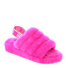 UGG® Fluff Yeah Slide (Girls' Toddler-Youth)