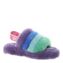 UGG® Fluff Yeah Slide Toddler (Girls' Toddler)