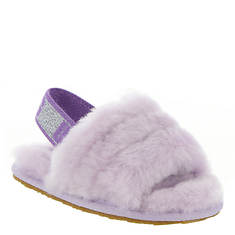 UGG® Fluff Yeah Slide Toddler (Girls' Toddler)