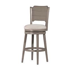 Hillsdale Furniture Clarion Swivel Bar Stool
