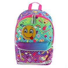 Skechers Twinkle Toes Girls' Emoji Backpack