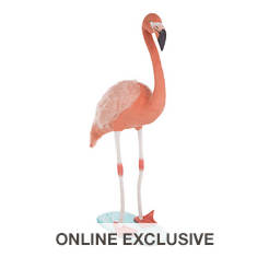 Melissa & Doug Plush Flamingo