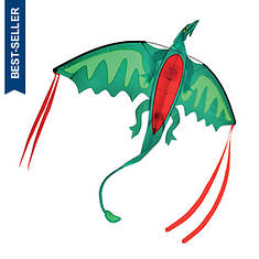 Melissa & Doug Winged Dragon Kite