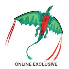 Melissa & Doug Winged Dragon Kite