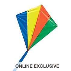 Melissa & Doug Rainbow Stunt Kite