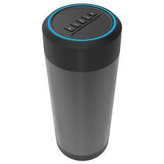 Naxa WiFi Bluetooth Speaker with Alexa Voice Control
