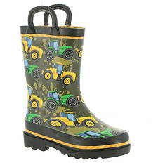 Western Chief Tractor Tough (Boys' Infant-Toddler-Youth)