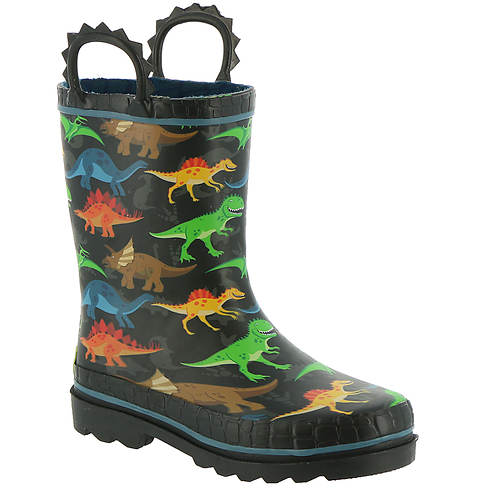 Western Chief Dino World (Boys' Infant-Toddler-Youth)