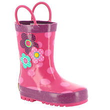 Western Chief Flower Cutie (Girls' Infant-Toddler-Youth)