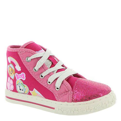 Nickelodeon Paw Patrol High Top CH3728C (Girls' Toddler)