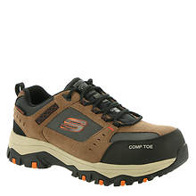Skechers Work Greetah-77183 (Men's)