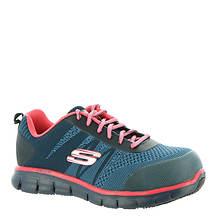 Skechers Work Sure Track-Saquenay (Women's)