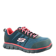 Skechers Work Sure Track-Saquenay (Women's)