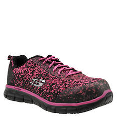 Skechers Work Sure Track-Flinser (Women's)