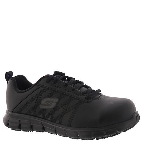 Skechers Work Sure Track-Martley (Women's)