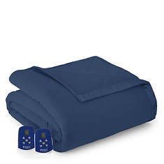 Micro Flannel Electric Blanket