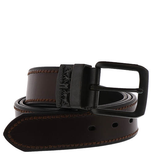 Levi's Men's 11LV120058 Reversible Belt