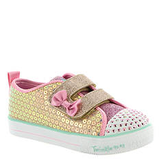 Skechers Twinkle Toes Shuffle Lite-Mini Mermaid (Girls' Infant-Toddler)