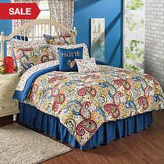 20-Piece Bonanza Bedding Sets